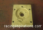 Adaptor plate prototyping