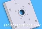 CAD adaptor plate