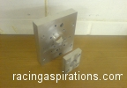 HRB mount and adaptor plate