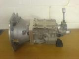 short gearbox complete