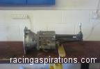 Long gearbox complete side 2